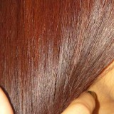 lamination of hair